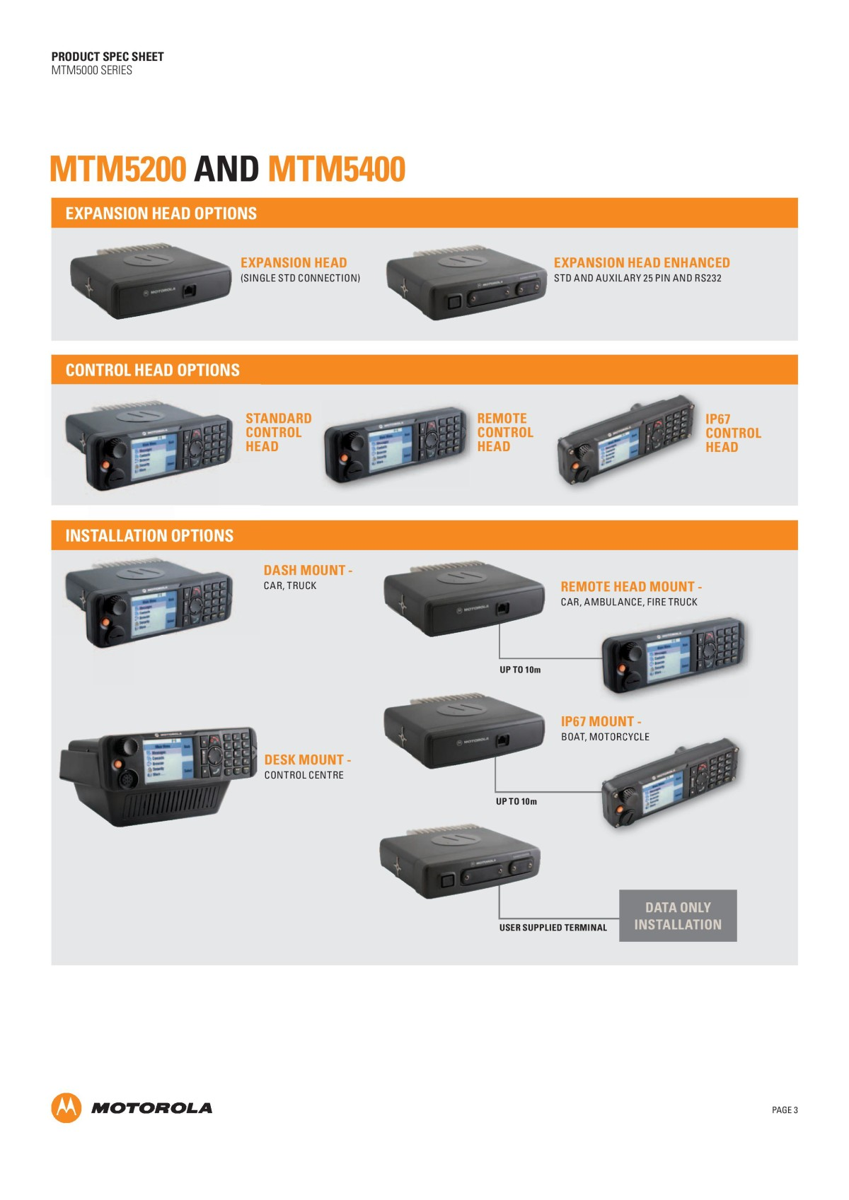 MTM5000 TETRA Radio Series Specification Sheet (Global)-page-003